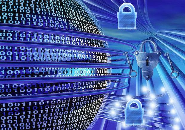 data-security-diagram-blue-lock